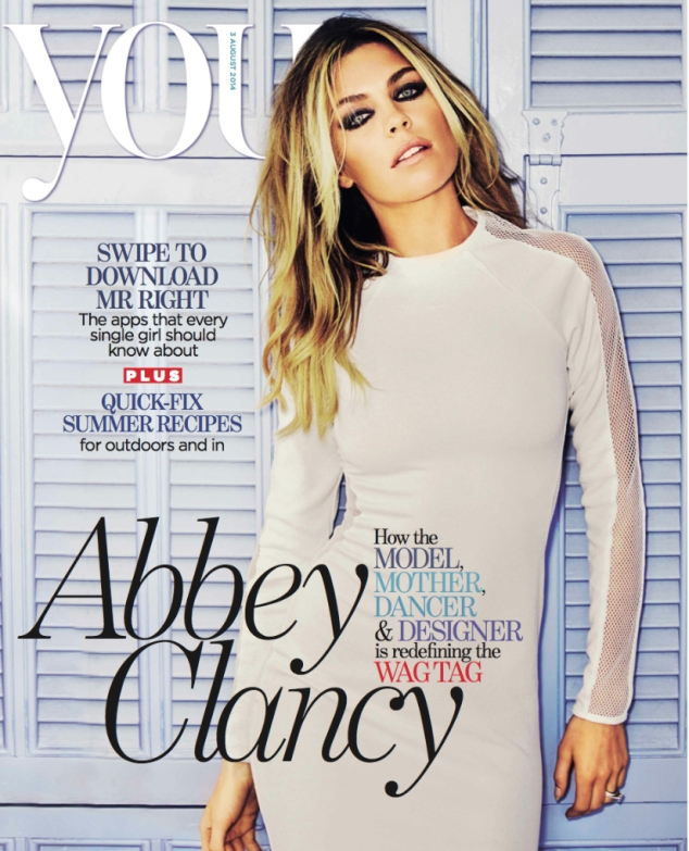 _Abbey_Clancy_cover